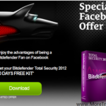 Bitdefender Total Security 2012 Free Download With Activation Key