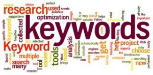 Target keyword for better SEO