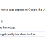 Index Your Posts in Google Search Using Webmaster Tools
