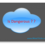 5 Reasons Why Cloud Computing Might be Dangerous