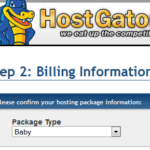 HostGator Special Offer January 2012 : 30% off Coupon Code