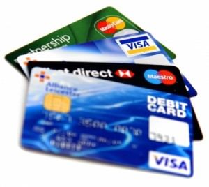 need of credit card for bloggers