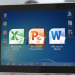 OnLine Desktop : Windows on iPad