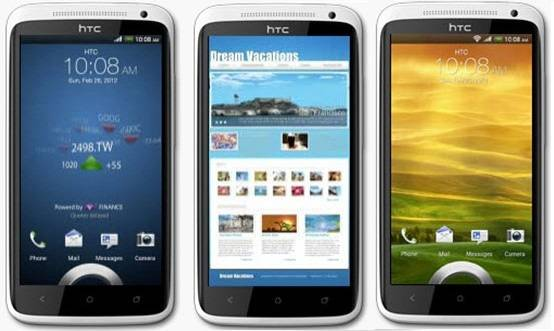 New HTC One Series