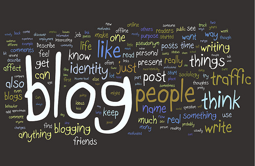 become a succesful blogger : Maintain your blog
