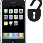 How to Unlock Apple iPhone : Unlocking iPhone