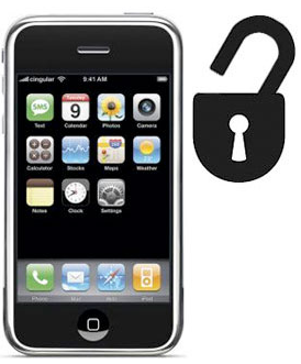 How to Unlock Apple iPhone Unlocking iPhone