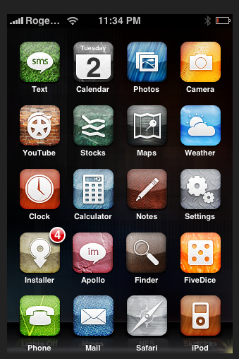 5 Best iPhone Apps