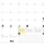 Marketing Opportunities with the Facebook Calendar
