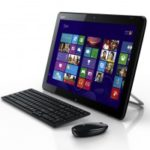 TABLETS ARE EATING PC'S FUTURE