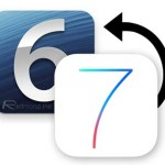 How to downgrade from iOS 7 to iOS 6 on your iPhone/iPad
