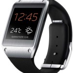 How to change the watch face on Galaxy Gear?